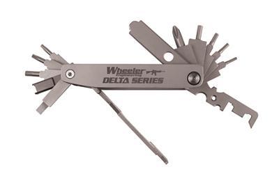 Whe Delta Series Compact Ar Mul