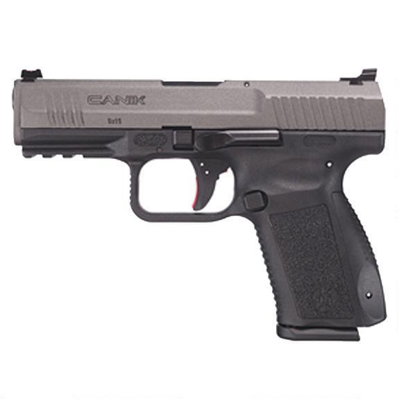 "Canik Tp9sf Elite 9mm 4.19"" 10rd"