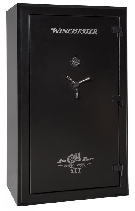 Winchester Safes Bd7242477m Big Daddy XLT