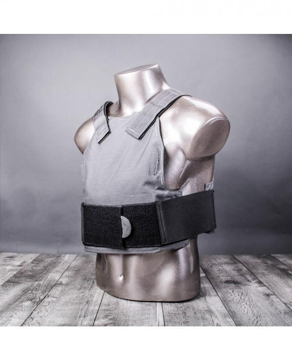 Concealment-grey