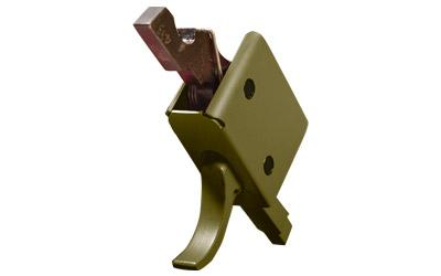 Cmc Ar-15 Match Trigger Curved Odg