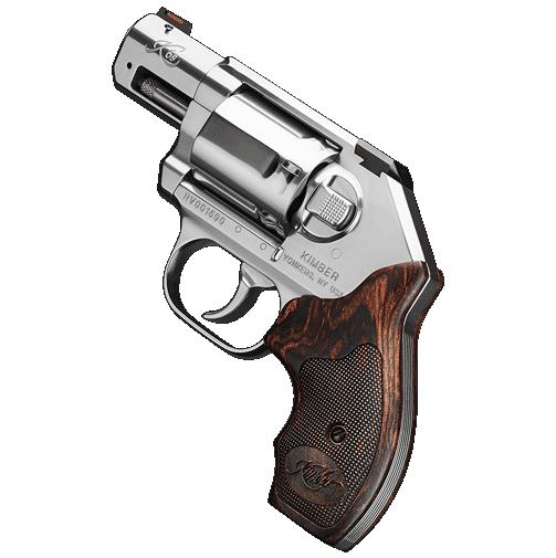 Kimber K6S DCR 357 Magnum 6rd