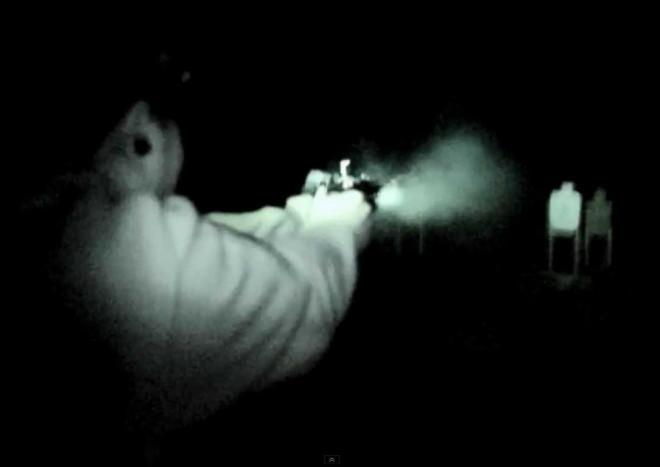 Night Shooting Class - Oct-22