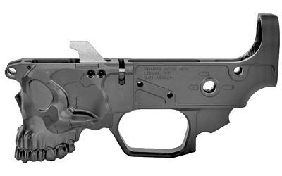 Sharps Jack9 9mm Billet Lower