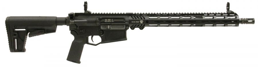 Adams Arms Fgaa00246 P2 Rifle Semi-automatic