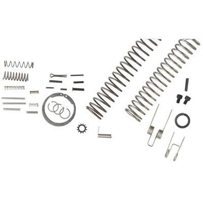 Genuine, Mil-spec Quality Small Pins, Springs,