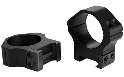Warne 513m Maxima Horiz Rings 30mm
