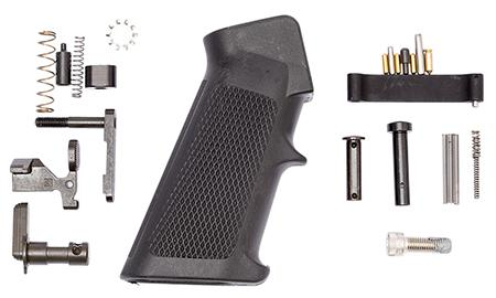 Spikes Slpk101 Lower Parts Kit Standard