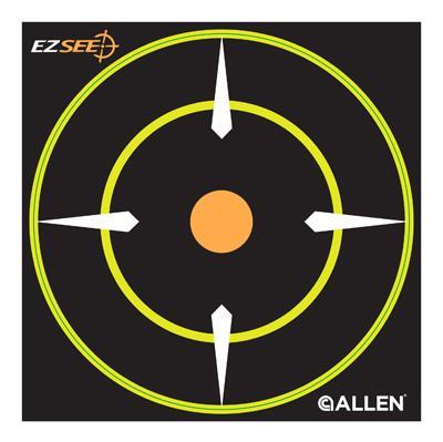 All Ez See Bullseye 12pk