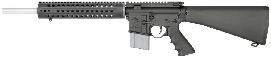 Lar-15 Predator Pursuit Mid-length