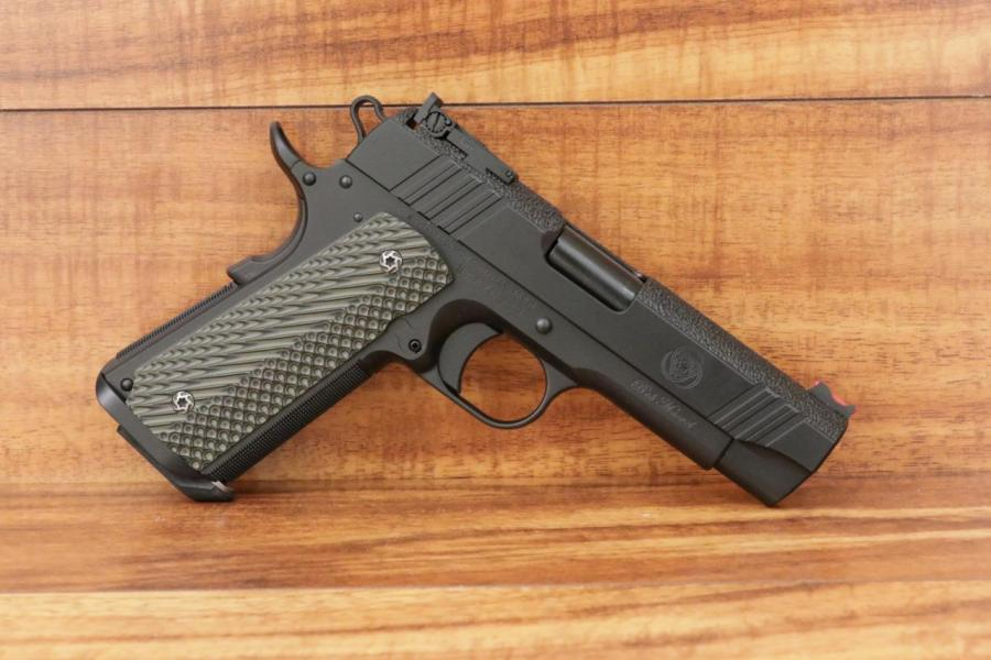Nighthawk Custom Bob Marvel 10mm
