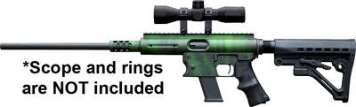 Tnw Aero Survival Rifle 10mm