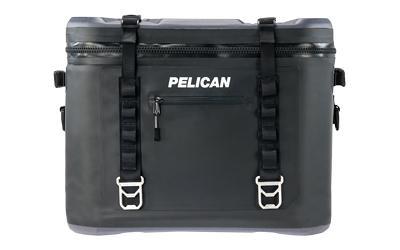 Pelican Sc48 Soft Cooler 48cans Blk