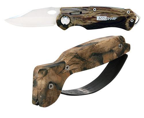 Accusharp 042c Knife/tool Sharpener and Sport