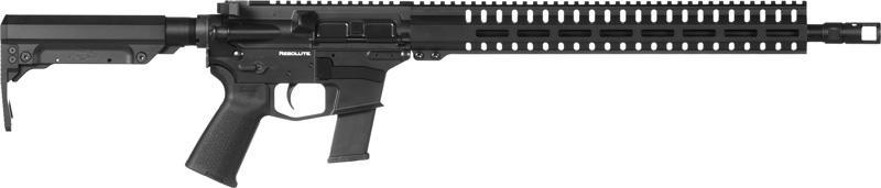 Cmmg 99ae65agb Resolute 300 Mkgs  Semi-automatic