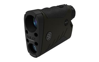 Sig Kilo2400bdx Range Finder Bt 7x25