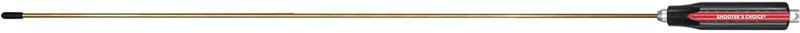 "Shooters Choice 36"" Brass Rod"