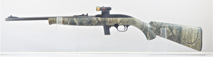 Cbc/mossberg International Inc 702 Plinkster .22lr