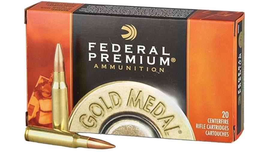 Fed 6.5cred 130gr Vld Gm
