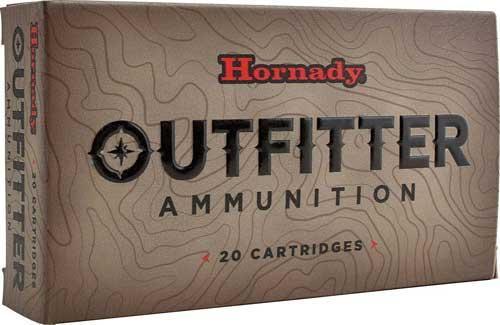 Horn 80529 Outfitter 270 WIN 130