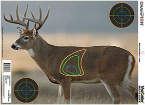 Ctc Visiclr Real Life Deer