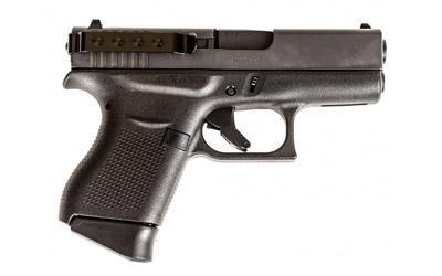 Techna Clip For Glock 43 Ambi
