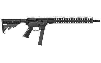 Cmmg Rifle Resolute 100 Mkgs