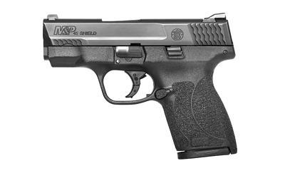 "S&w Shield 45acp 3.3"" Bl 6&7rd"