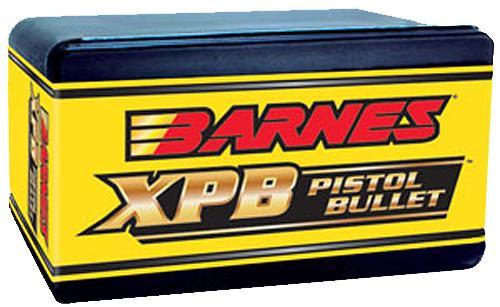 Barnes Bullets 30556 Pistol 45 Caliber