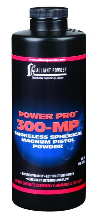 Alliant Power-pro 300-mp 1 lbs