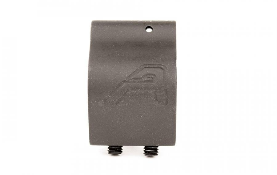 .875 Low Profile Gas Block -