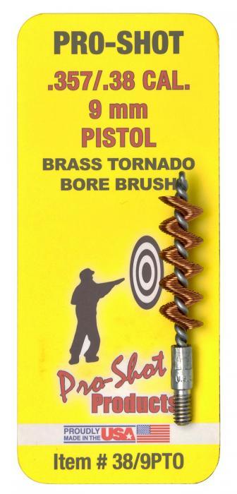 Proshot 38/9pto 38/9mm Pstl Tornado Bore