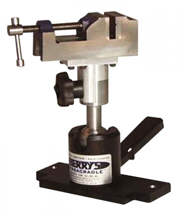 Berrys 05573 Versacradle Machine Vise System