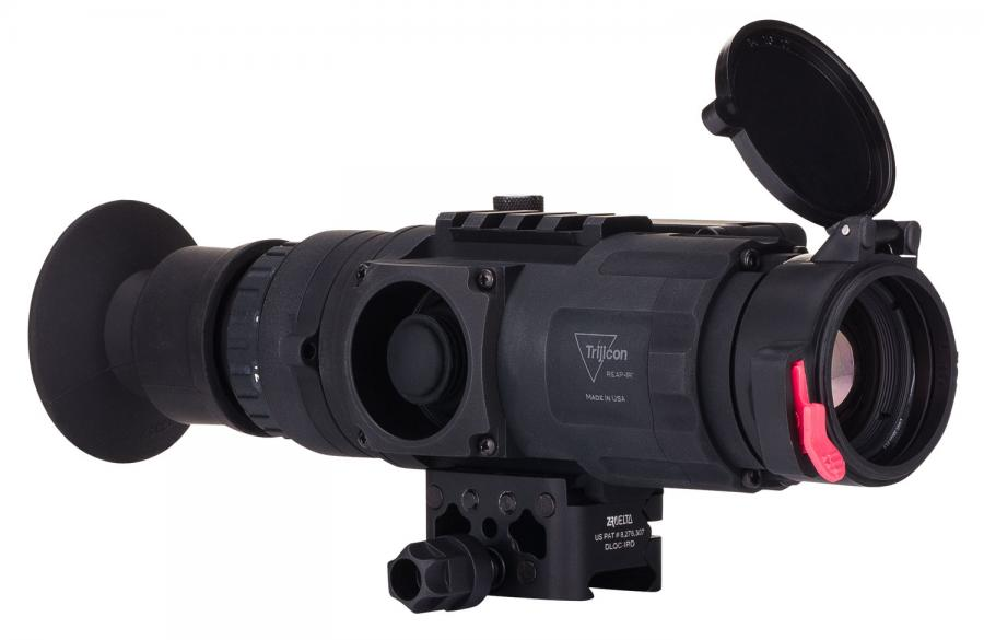 Trijicon Reap-ir Type 2 35mm Blk