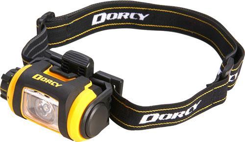 Dorcy 200 Lumen 2aa Pro Series