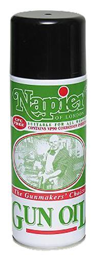 Napier of London Gun Lubricant W/vp90