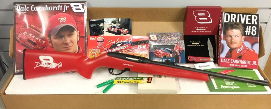Remington 597 .22lr (a-4762)