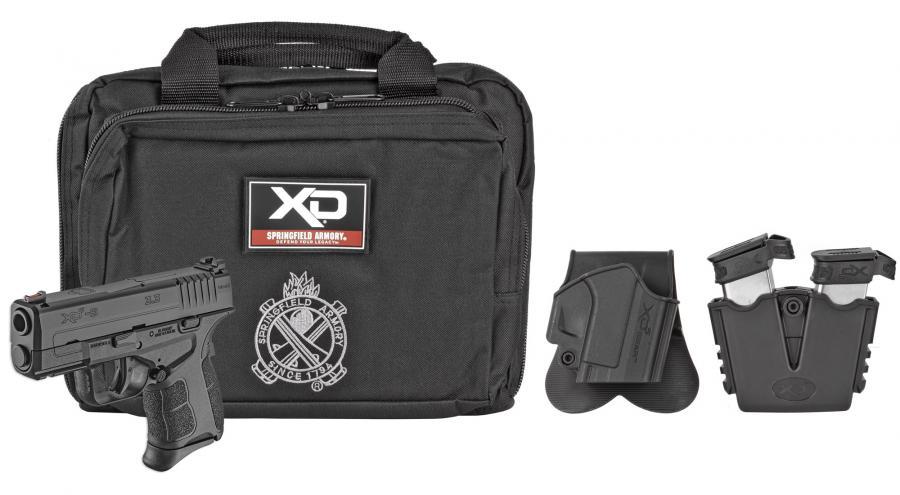 Spg Xds Mod2 9mm 3.3 7/9