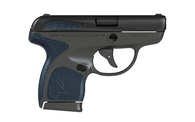 "Taurus Spectrum .380 ACP 2.8"" Black/blue"