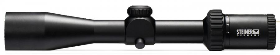 Steiner 5009 GS3 2-10x42mm 4A Reticle