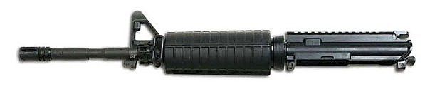 """Colt M4 Complete Upper (14.5"""")"""