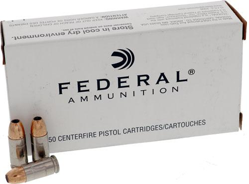 Fed Ammo Le 9mm Luger +p+