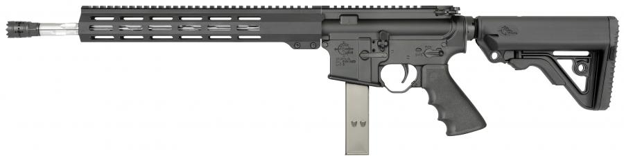 Lar-9 R9 Competition Rifle