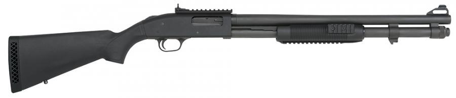 Mossberg 51771 590a1 Pump 12 ga