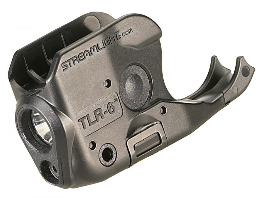 STL 69276 Tlr6 Kimber Micro | Armadillo Gun Store & Range