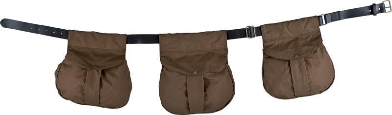 Beretta Waxwear Game Belt W/3