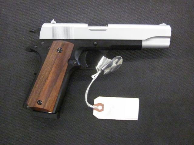 Tisas Zig M1911 45 ACP