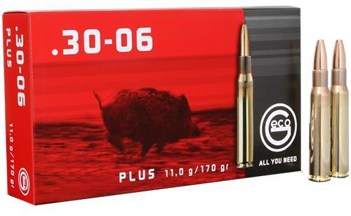 Geco 280740020 30-06 Springfield Geco Plus