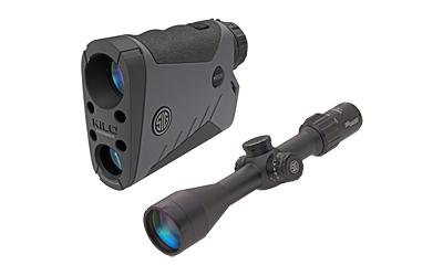 Sig Bdx Combo 2200-4.5-14x50mm