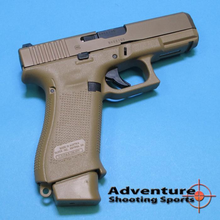 Glock G19x 9MM